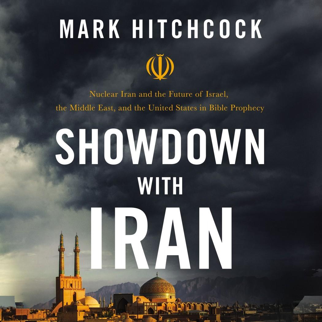 Showdown with Iran