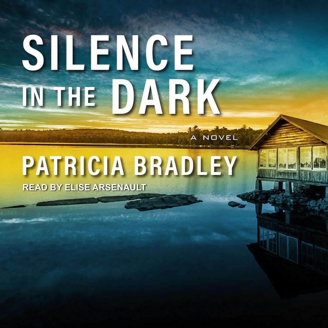 Silence in the Dark (Logan Point, Book #4)
