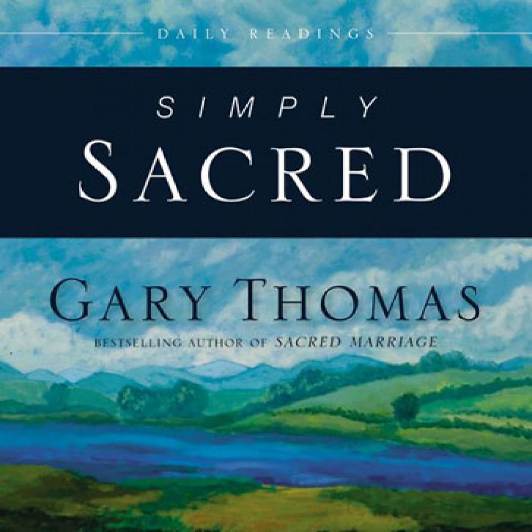 Simply Sacred