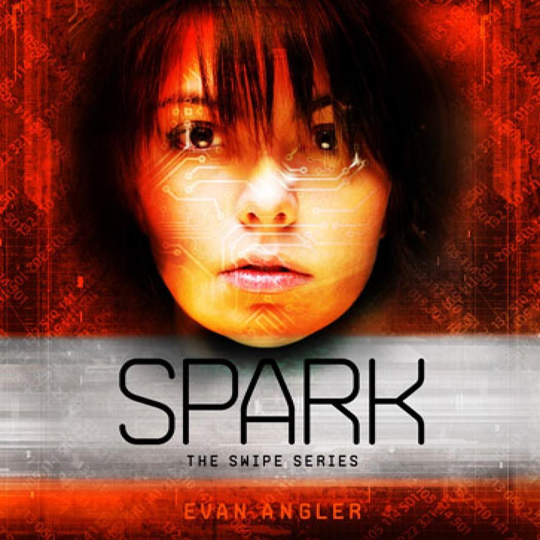 Spark (Swipe Series, Book #4)