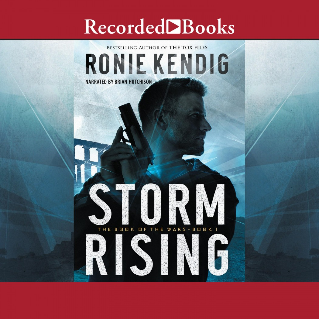 Storm Rising (Book of the Wars, Book #1)