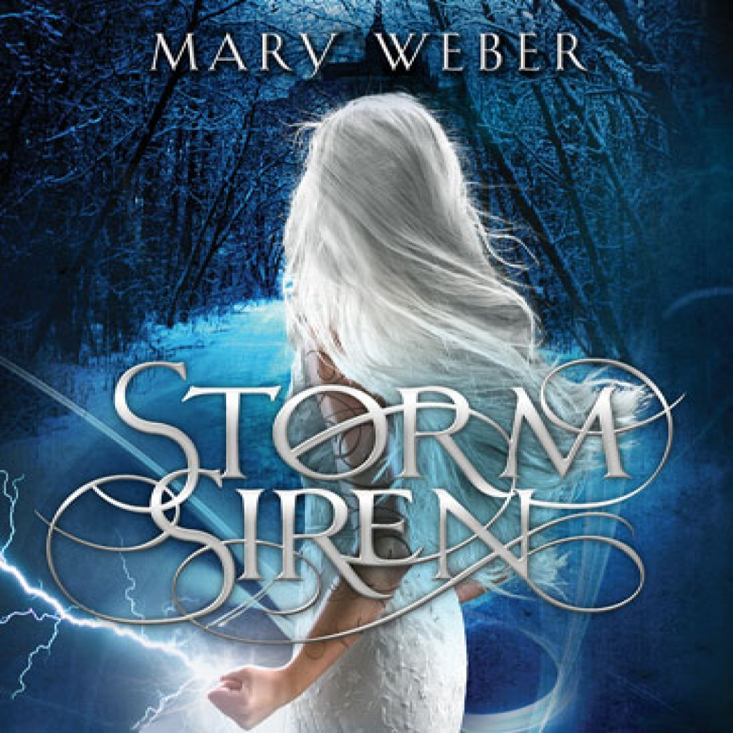 Storm Siren (The Storm Siren Trilogy, Book #1)