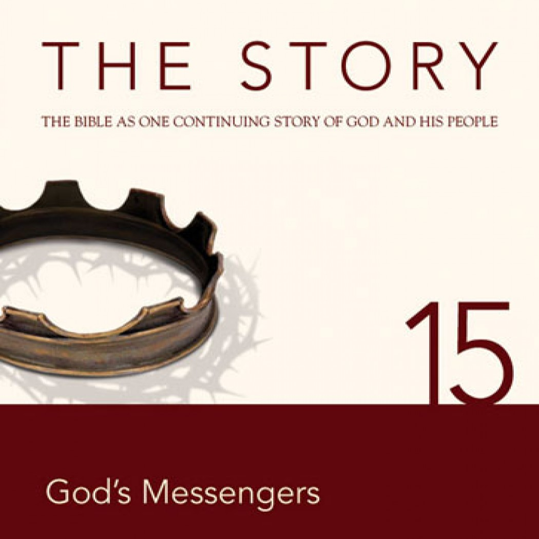 The Story Chapter 15 (NIV)
