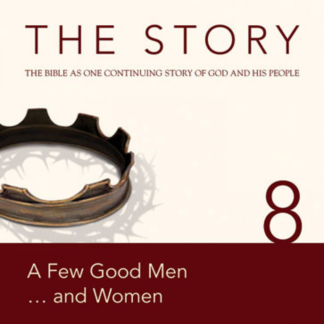 The Story Chapter 08 (NIV)