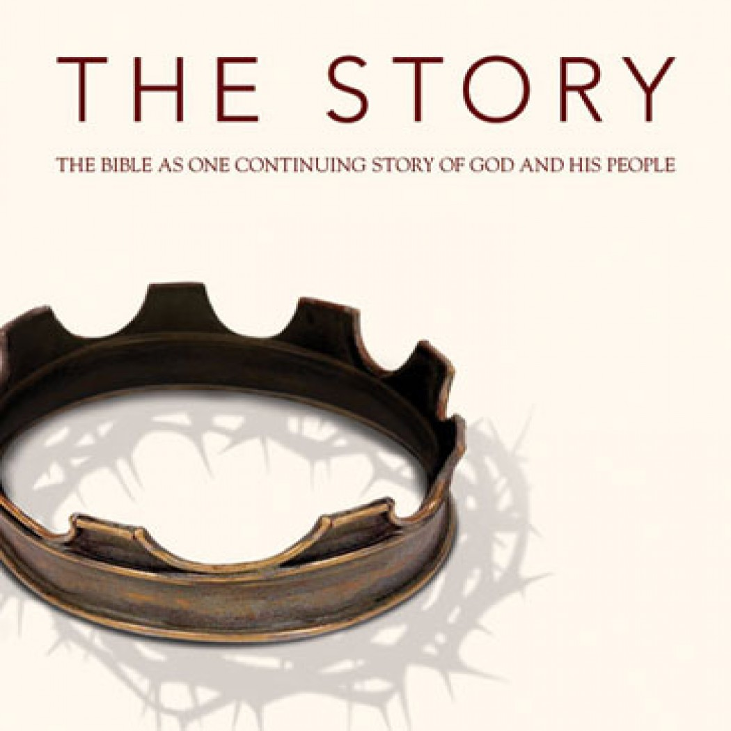 The Story Complete (NIV)