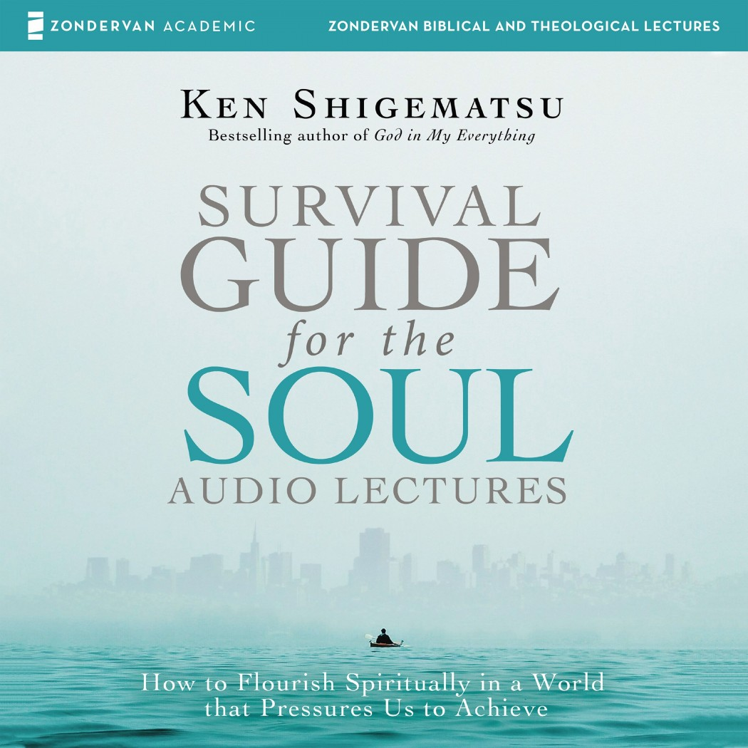 Survival Guide for the Soul: Audio Lectures (Zondervan Biblical and Theological Lectures)