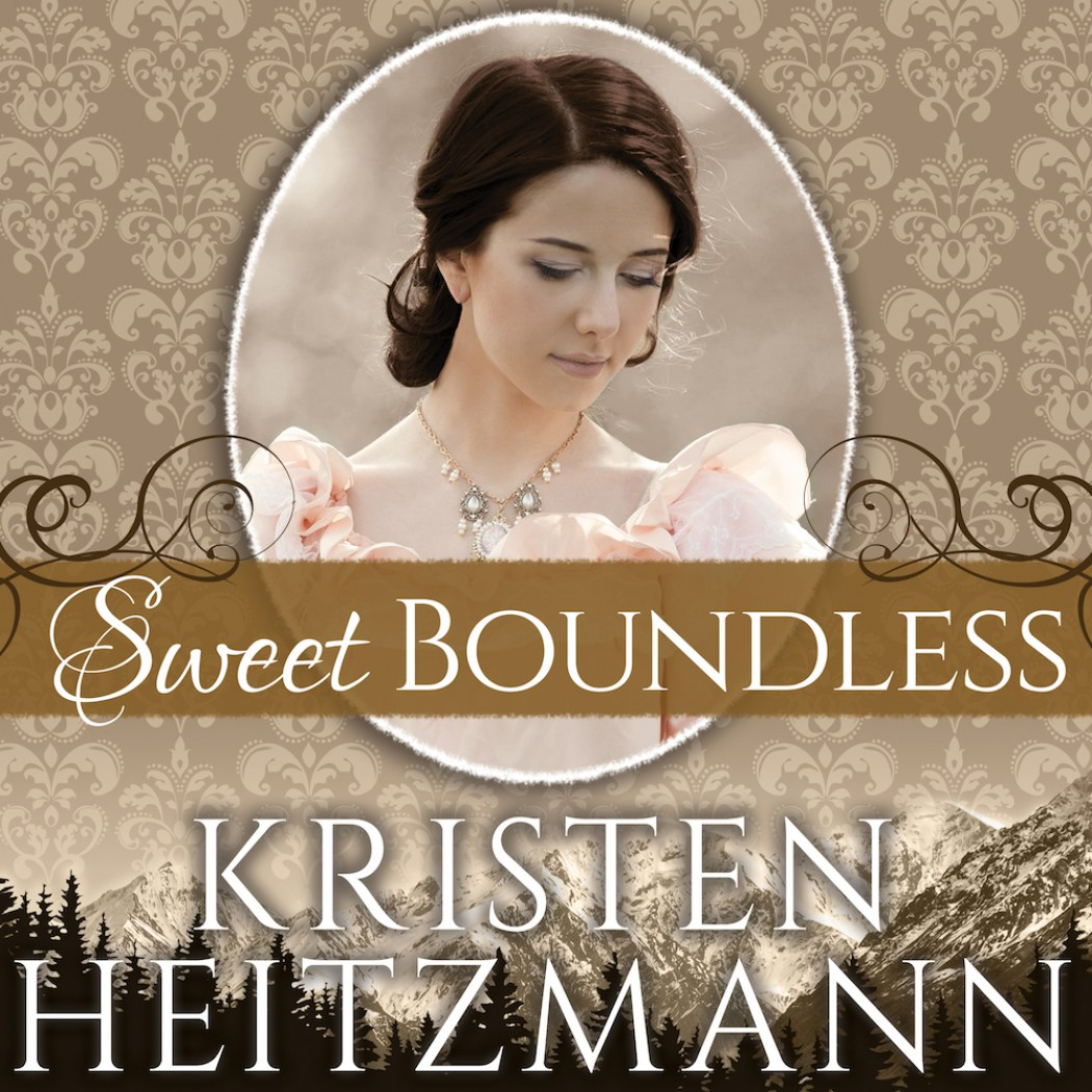 Sweet Boundless (Diamond of the Rockies, Book #2)