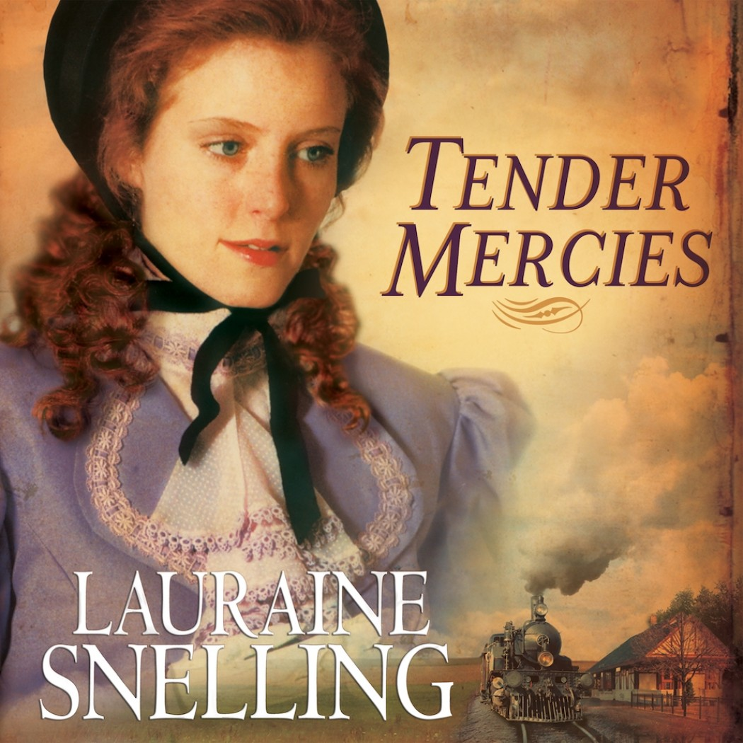 Tender Mercies (Red River of the North, Book #5)
