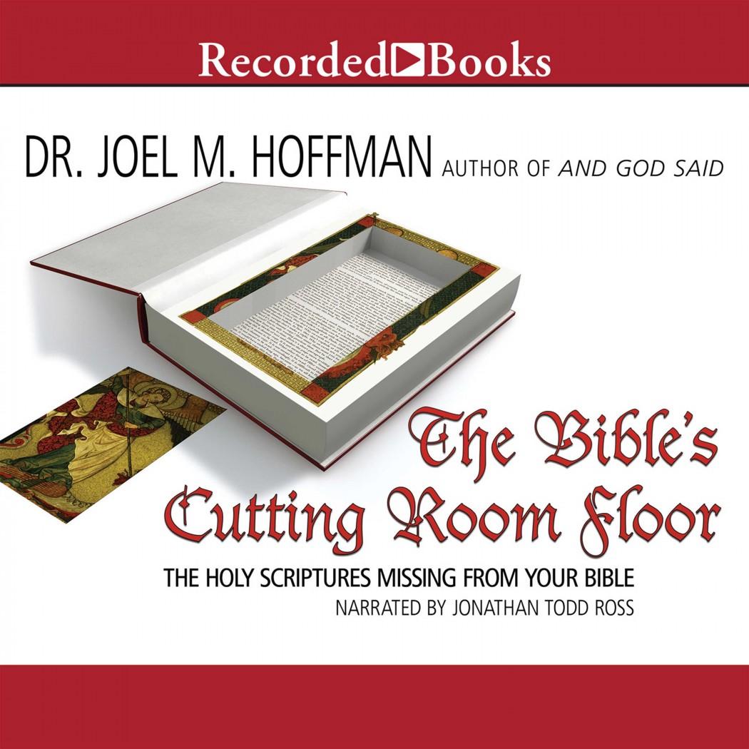 Cutting Room Floor by Joel M. Hoffman