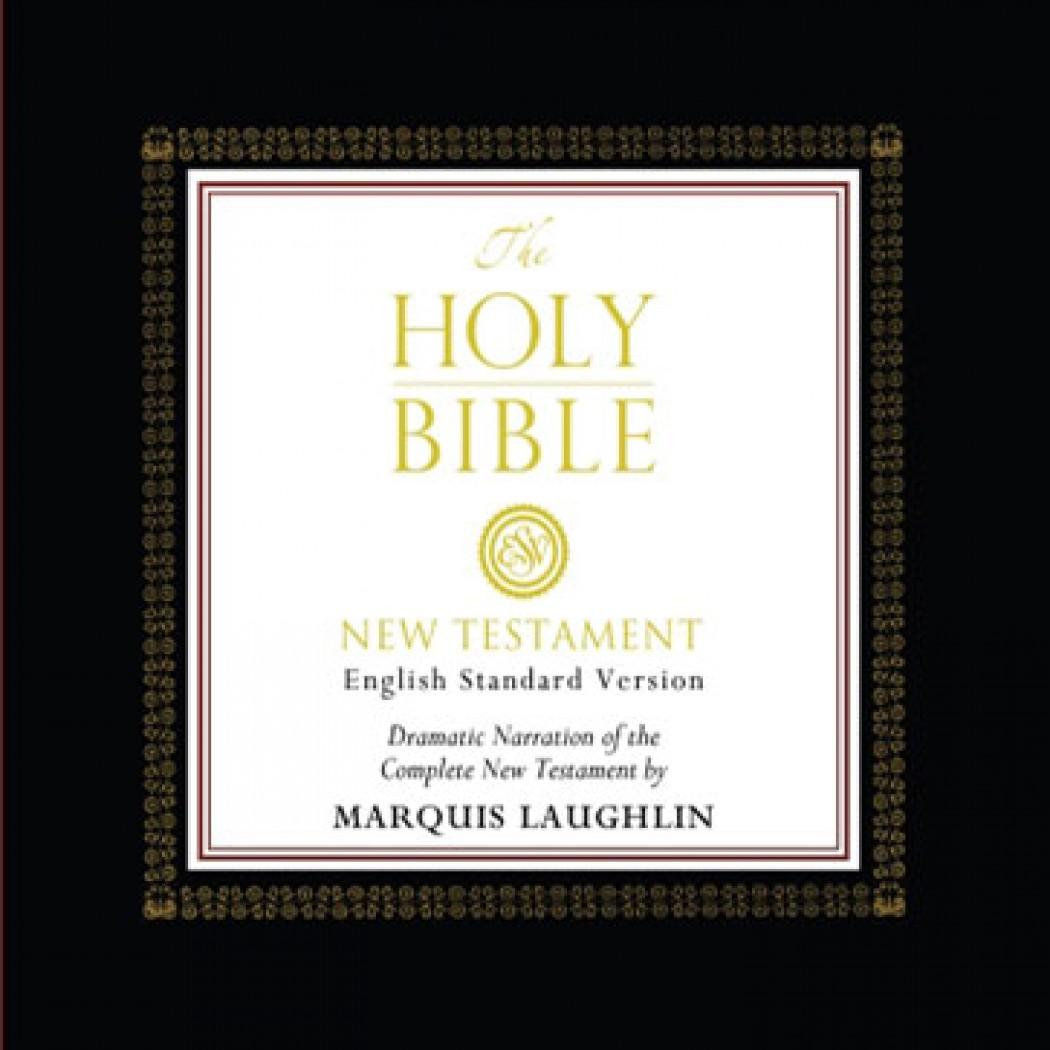 The New Testament ESV