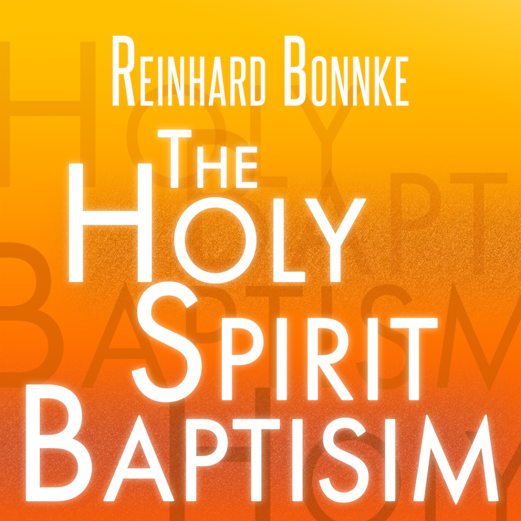 The Holy Spirit Baptism