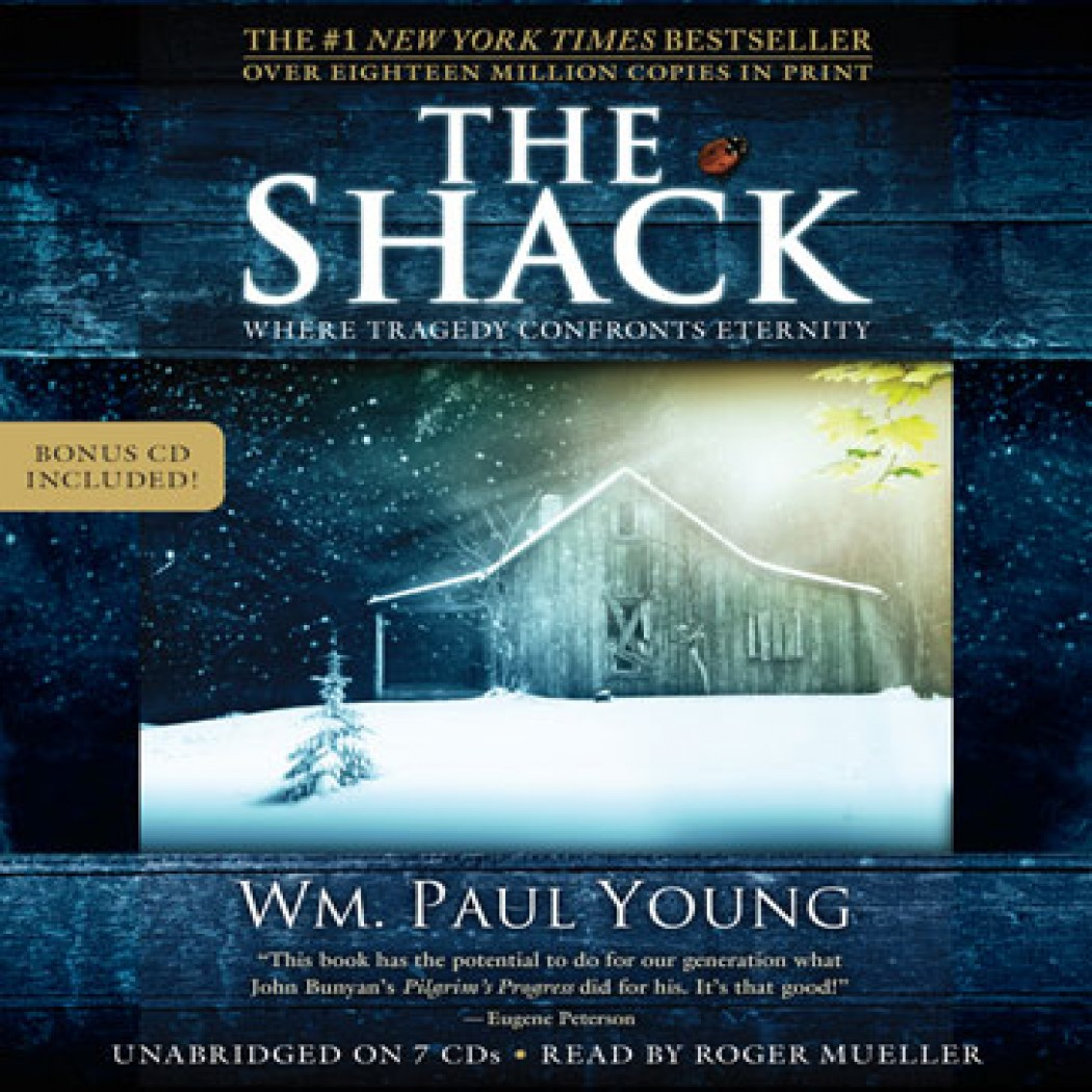 The Shack By William P. Young Audiobook Download