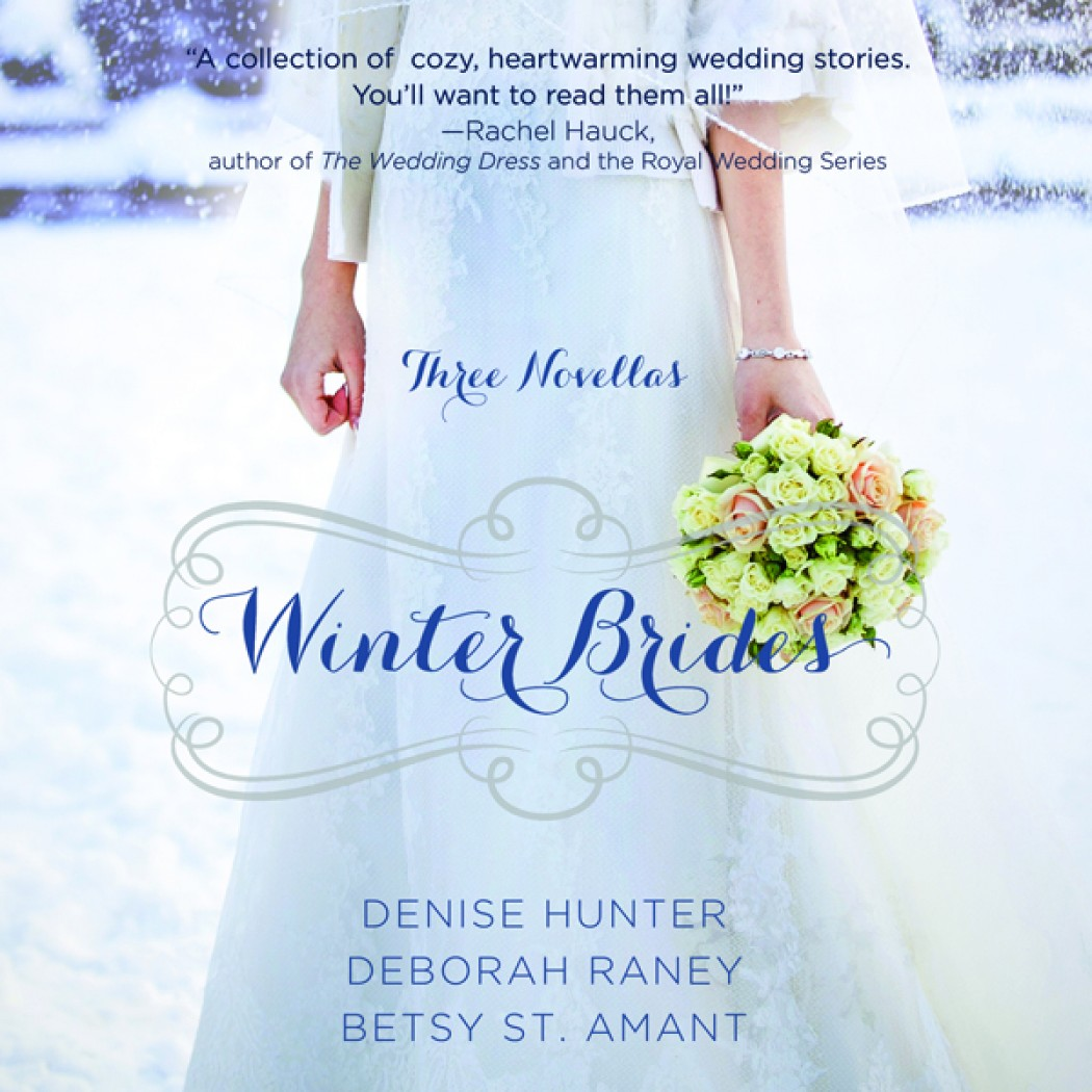 Winter Brides (A Year of Weddings Novella)
