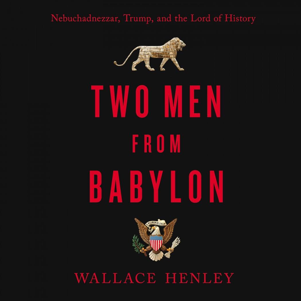 Two Men from Babylon