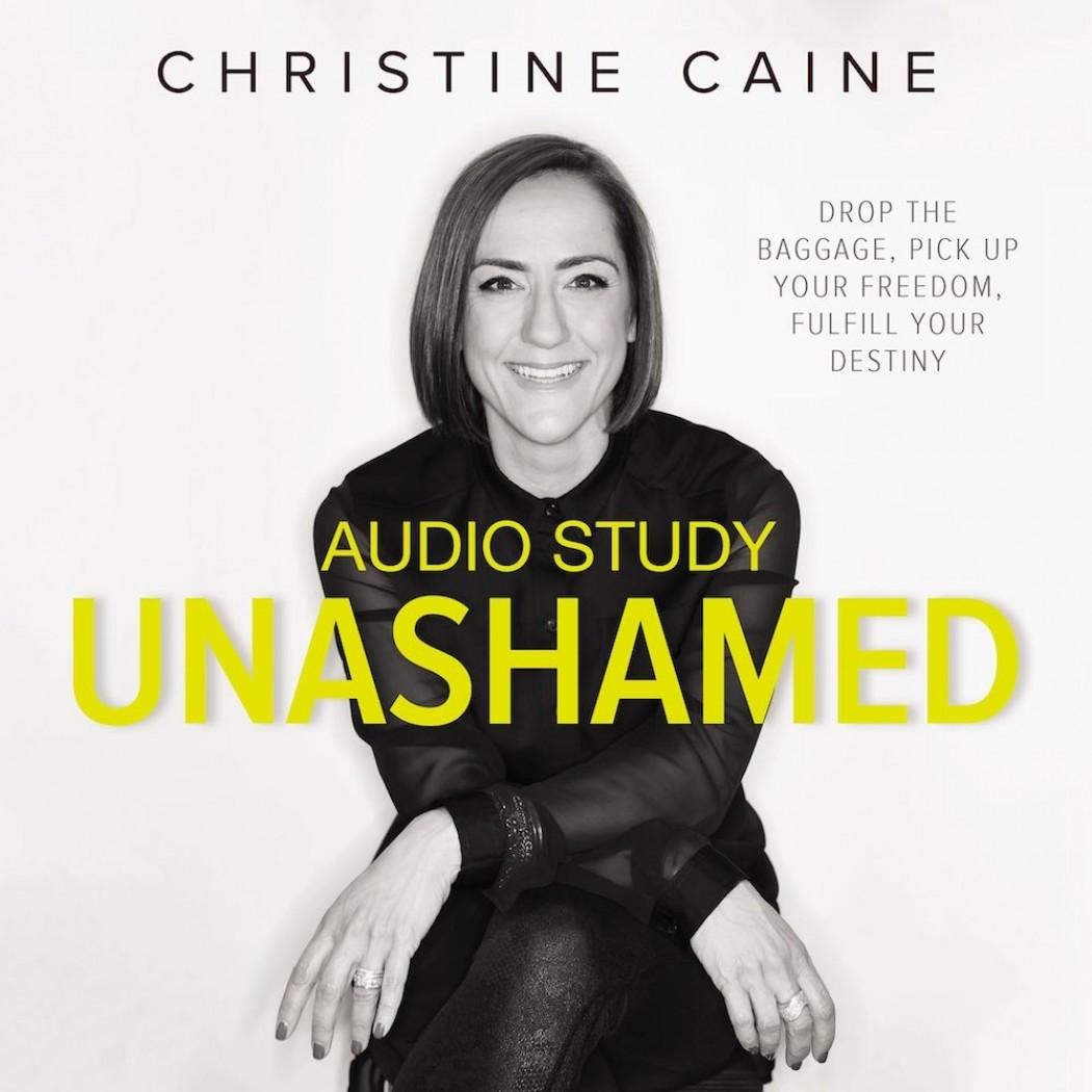 Unashamed Audio Study