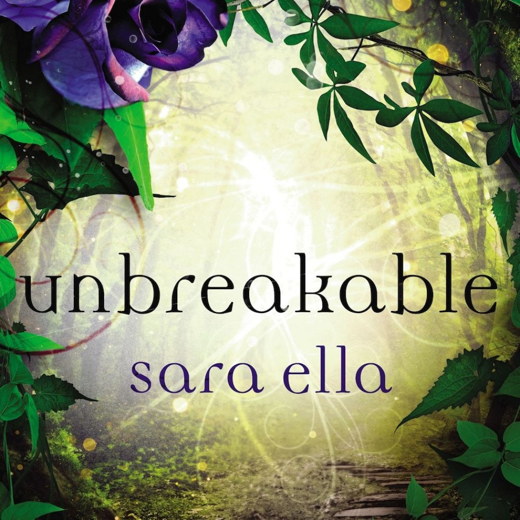 Unbreakable (The Unblemished Trilogy, Book #3)