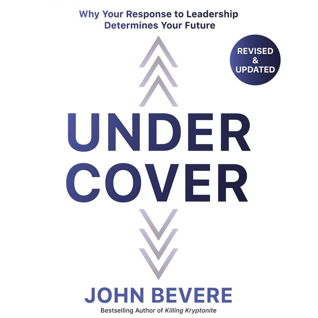 Under Cover John Bevere Audiobook Download Christian