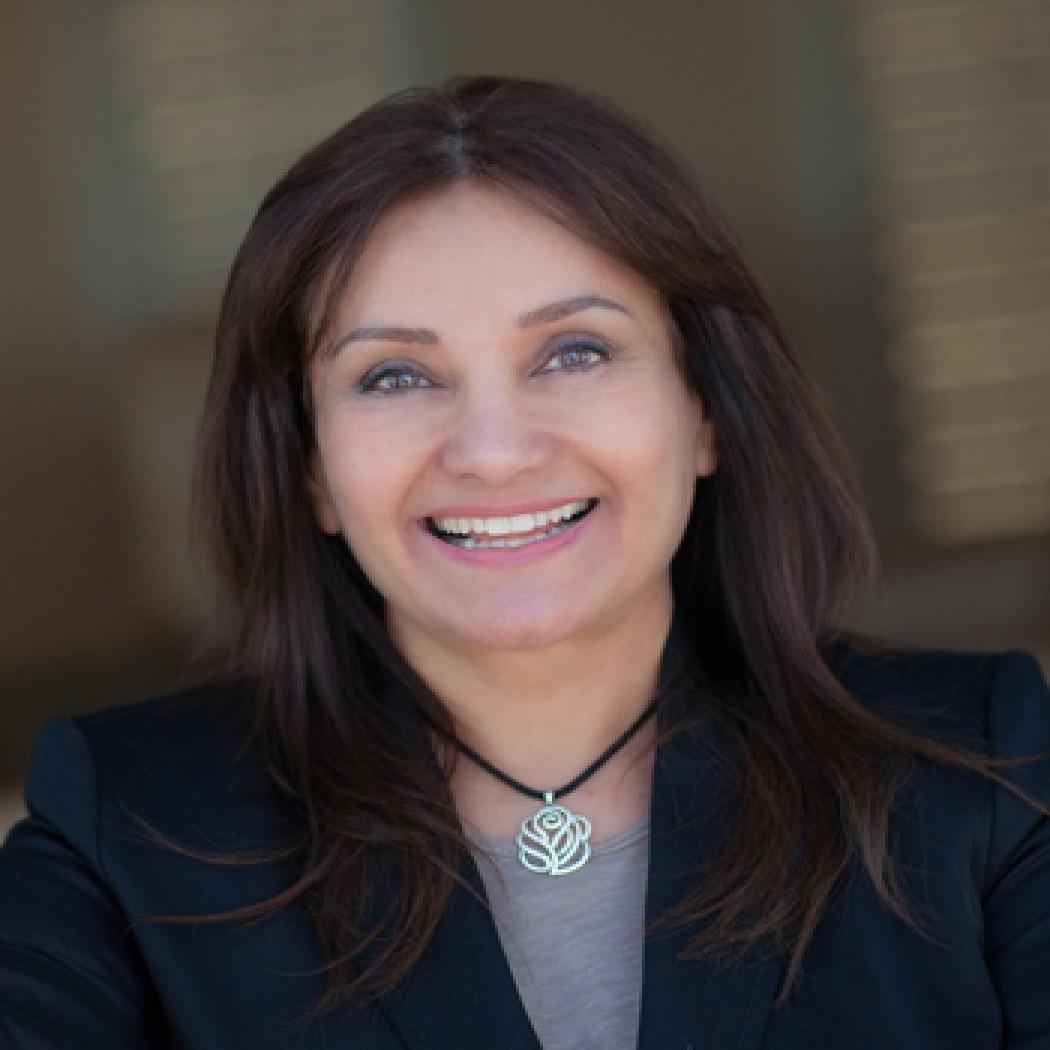 Author Interview with Nonie Darwish
