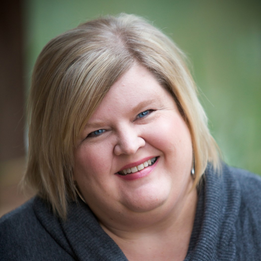 Author Interview with Sophie Hudson