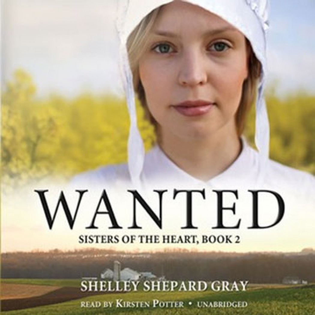 Wanted (Sisters of the Heart Series, Book #2)