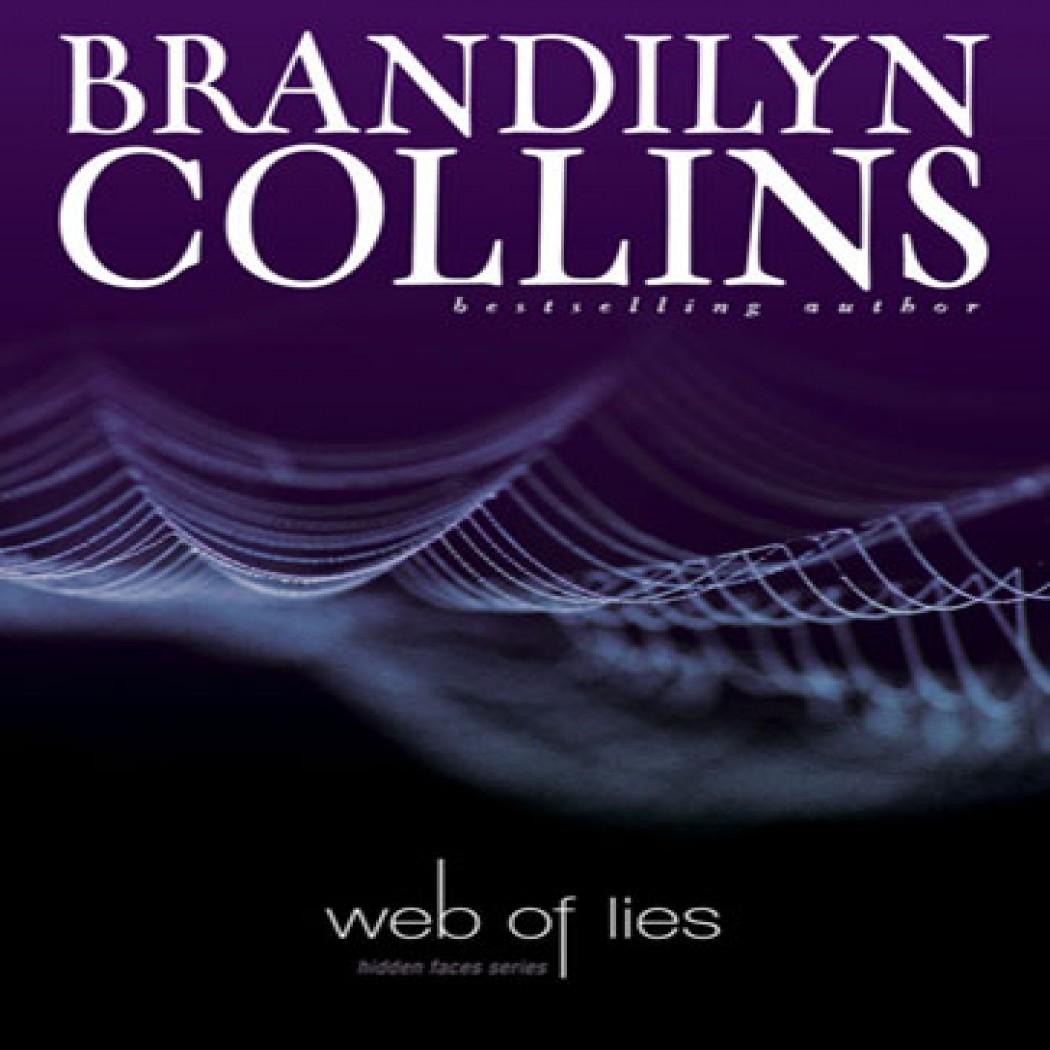 Web of Lies (Hidden Faces Series, Book #4)