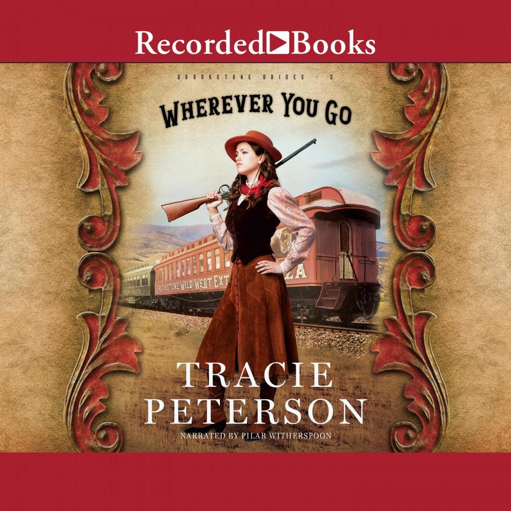 Wherever You Go (Brookstone Brides, Book #2)