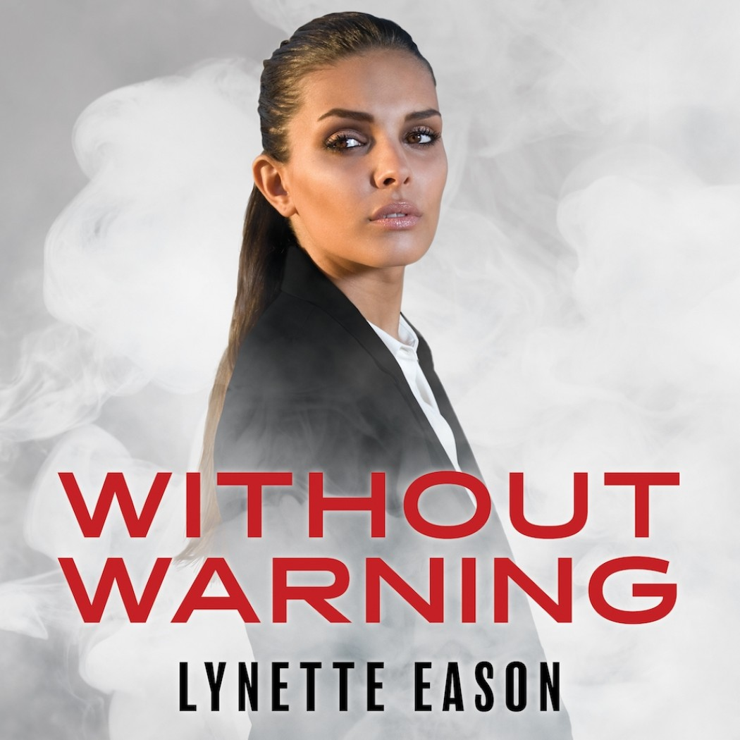 Without Warning (Elite Guardians, Book #2)