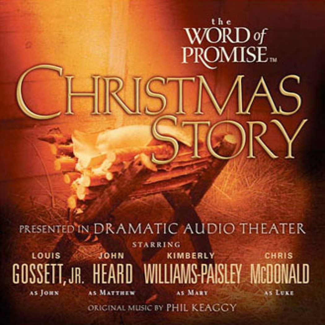 The Word of Promise Christmas Story