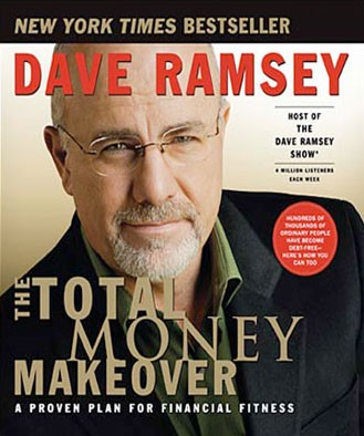 The Total Money Makeover : A Proven Plan for...by Dave Ramsey (2013, HC) L NEW