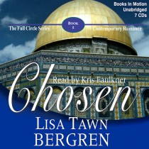 Chosen (Full Circle Series, Book #5)