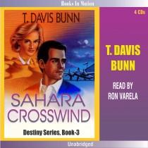 Sahara Crosswind (Rendezvous With Destiny Series, Book #3)