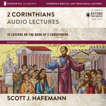 2 Corinthians: Audio Lectures (Zondervan Biblical and Theological Lectures)