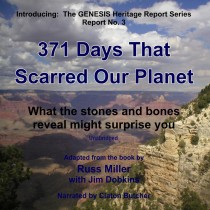 371 Days That Scarred Our Planet (GENESIS Heritage Report, Book #3)