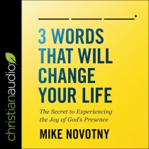 3 Words That Will Change Your Life