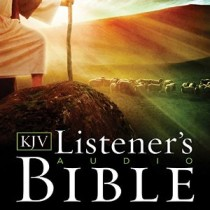 The KJV Listener's Audio Bible