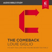 The Comeback Audio Study