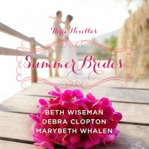 Summer Brides (A Year of Weddings Novella)