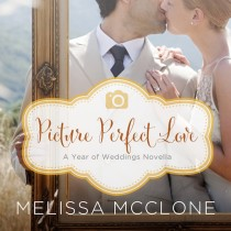 Picture Perfect Love (A Year of Weddings Novella, Book #7)