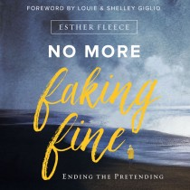 No More Faking Fine