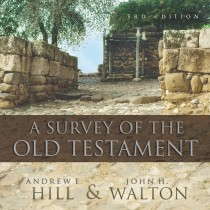 A Survey of the Old Testament (Audio Lectures)