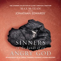 Jonathan Edwards' Sinners in the Hands of an Angry God