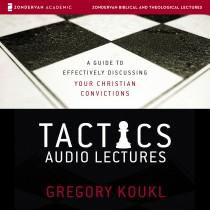 Tactics: Audio Lectures