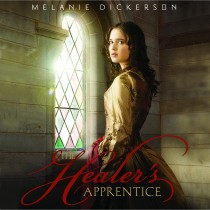 The Healer's Apprentice (Fairy Tale Romance Series, Book #1)