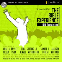 The Bible Experience - Old Testament