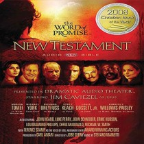 The Word of Promise - New Testament