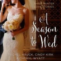 A Season to Wed (A Year of Weddings Novella)