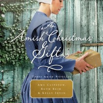 An Amish Christmas Gift (An Amish Christmas Gift Novella)