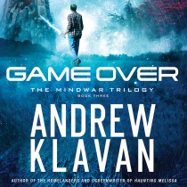 Game Over (The MindWar Trilogy, Book #3)