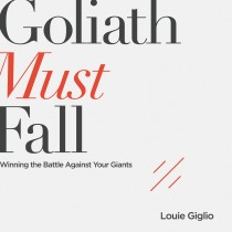 Goliath Must Fall