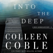 Into the Deep (Rock Harbor Series, Book #3)